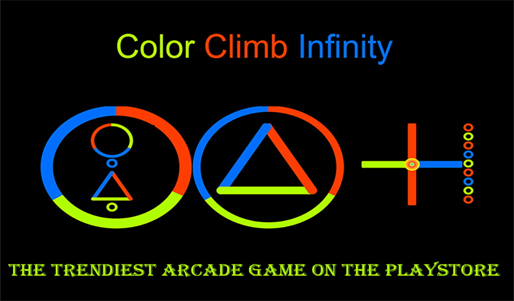 Color Climb Infinity: Amazon.es: Appstore para Android