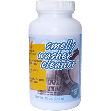 Smelly Washer All-Natural