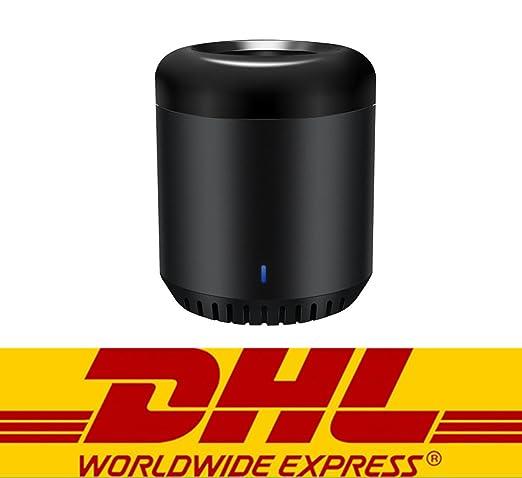 12 opinioni per BroadLink RM Mini3 Wi-Fi One in All