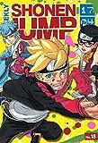 Weekly Shonen Jump Vol. 268: 04/03/2017