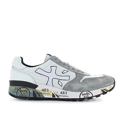 Chaussures De Mick Gris Premiata VfOemoH2zB