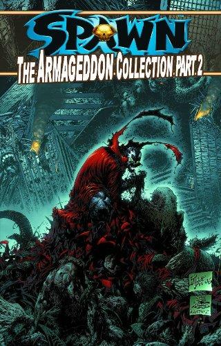 Spawn: The Armageddon Collection Part 2 (Pt. 2) pdf