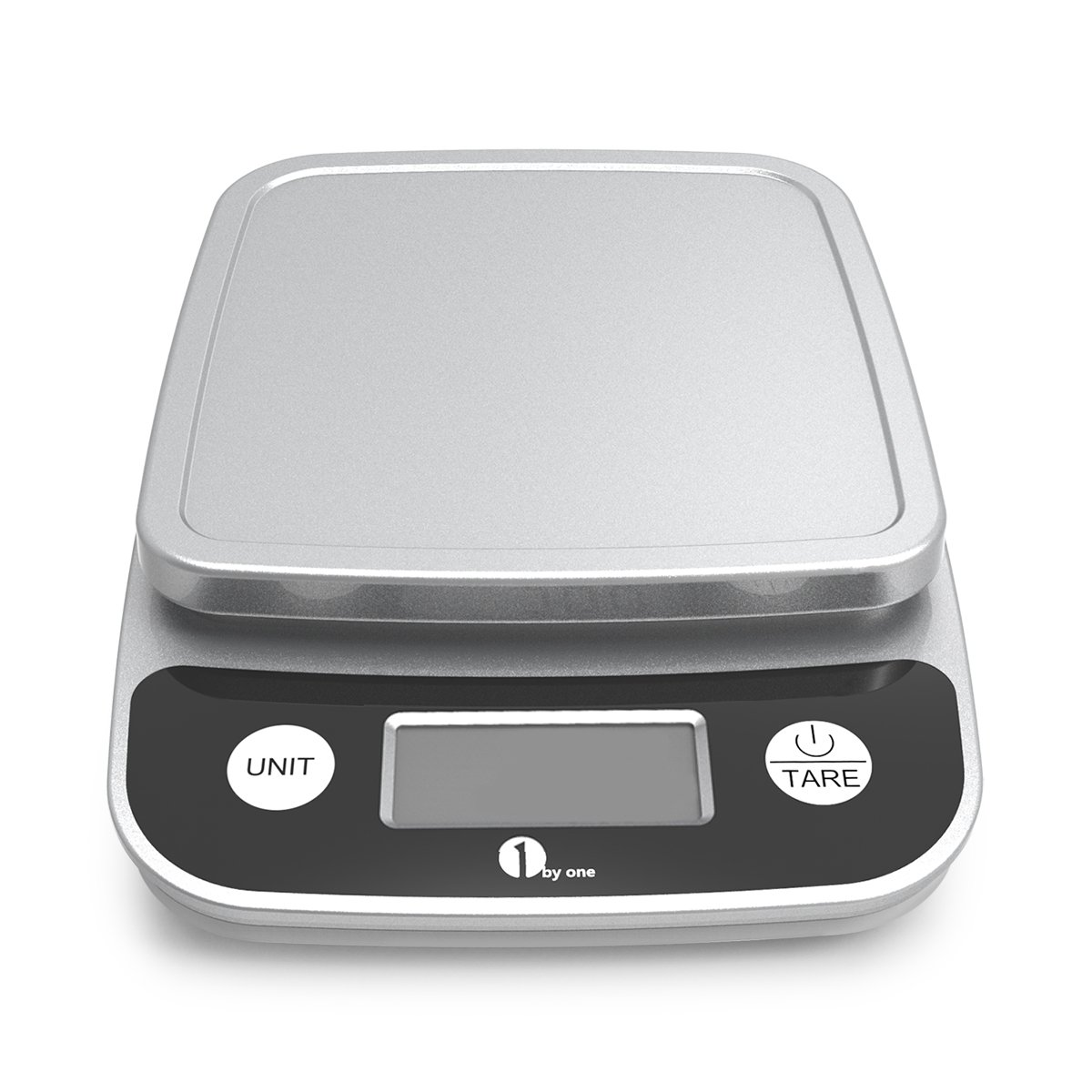 Amazoncom 1byone Digital Kitchen Scale Precise Cooking Scale and