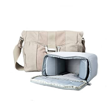Caden L1 - Cámara profesional bolsa de hombro lona impermeable ...