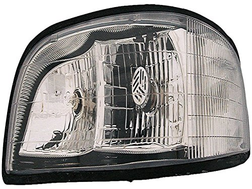 Dorman 1590092 Buick LeSabre Driver Side Headlight