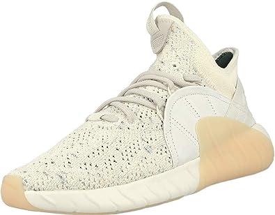 adidas Tubular Rise CQ1378, Scarpe da Fitness Uomo, Bianco