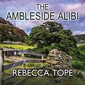 The Ambleside Alibi Audiobook