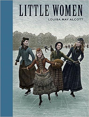 Amazon Little Women Sterling Unabridged Classics