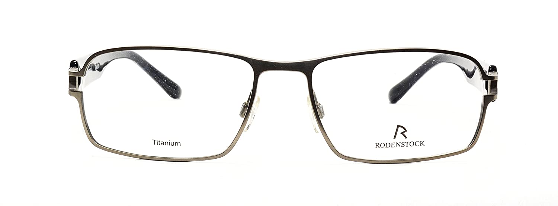 Rodenstock eyeglasses R 4887 C Titanium frames,Size:56-17-140