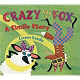 Crazy Like a Fox: A Simile Story