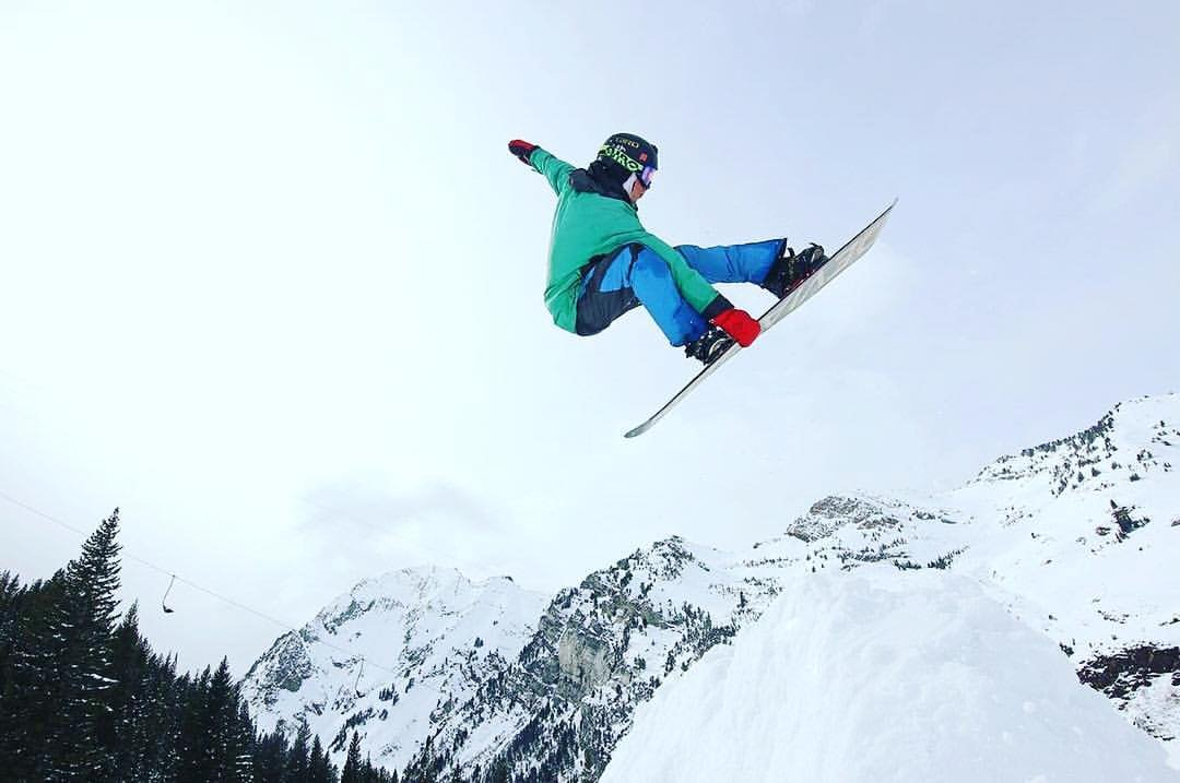 Deviation Ski /& Snowboard Works The Outlier Freeride Boards