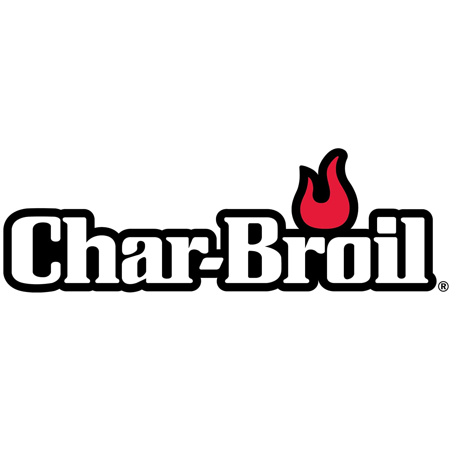 Char-Broil G550-5600-W1 Side Burner Replacement Part