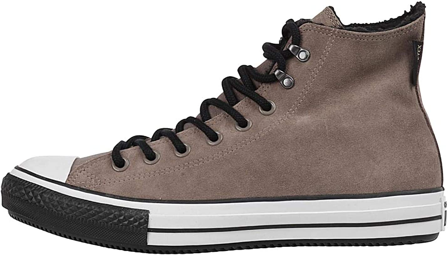 converse winter trainers