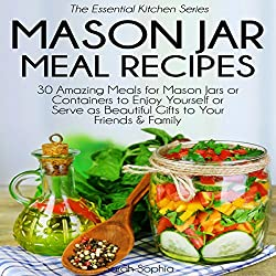 Mason Jar Meal Recipes