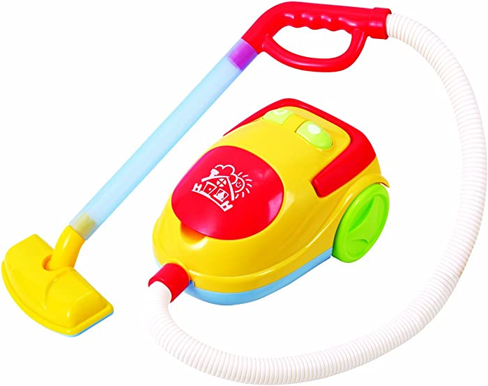 PlayGo My Vacuum Cleaner