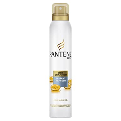Image result for pantene dry shampoo