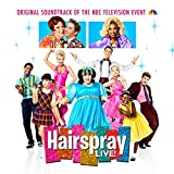 Hairspray LIVE! Original Soundtrack of the NBC Television Event