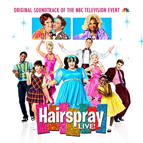 Buy hairspray 2016