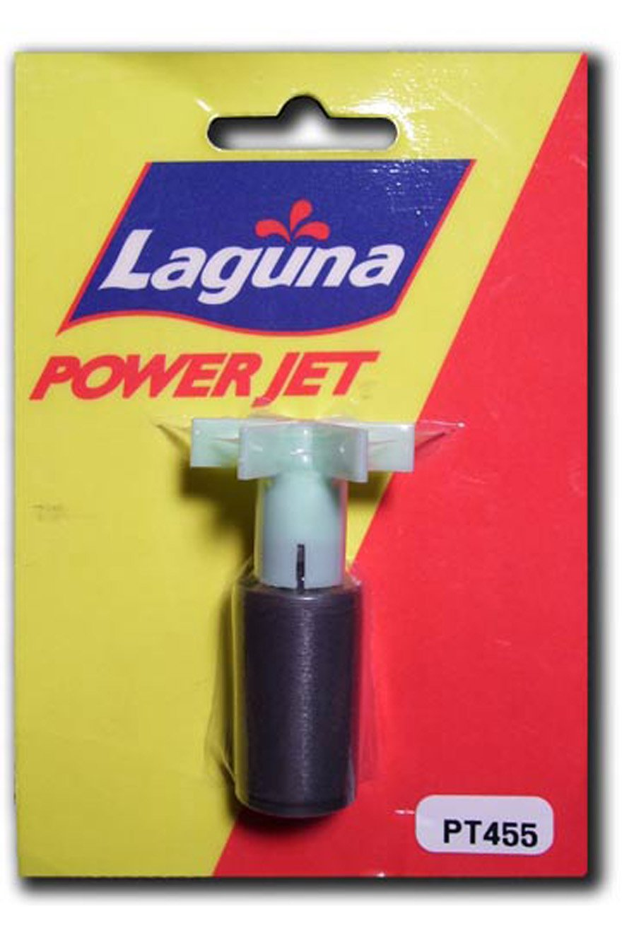 Amazoncom Impeller Assembly For Laguna PowerJet  Fountain - Amazon pond pumps