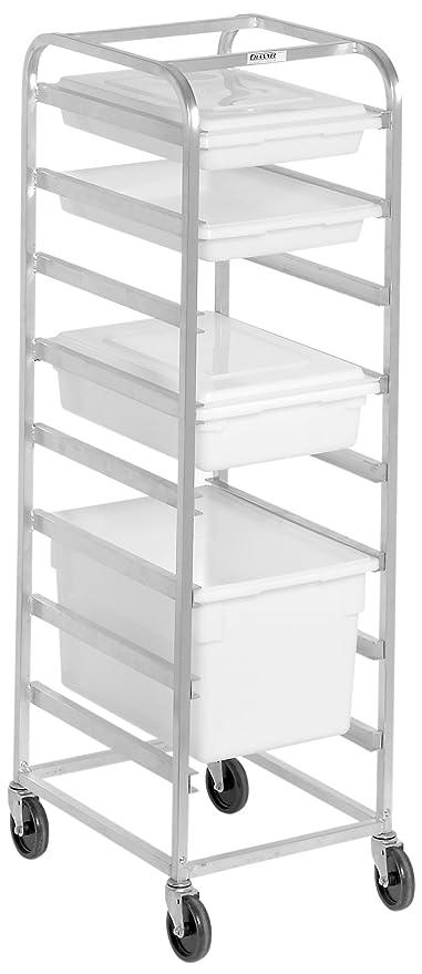 Amazon.com: Canal Fabricación pba708 Poly Caja rack: Home ...