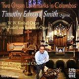 : Two Organ Landmarks in Columbus