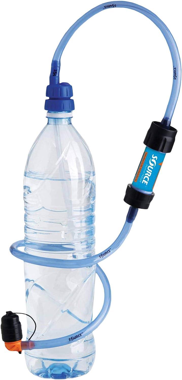 Source Convertube y Sawyer - Accesorio para beber (filtro de agua ...