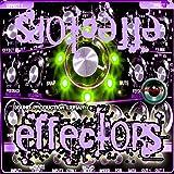 EFFECTORS Real - unique Huge 24bit WAVE Multi-Layer Studio Samples Library on DVD or download