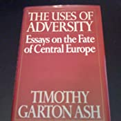 the uses of adversity essays on the fate of central europe  customer image