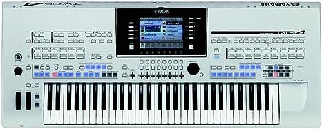 Yamaha Tyros de 4 Music Workstation con más de 1700 ...