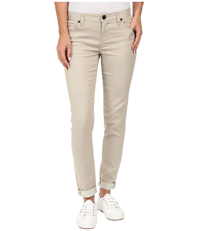 Hurley Women's Dri-FIT? 81 Skinny Pants Khaki Pants 24 X 28