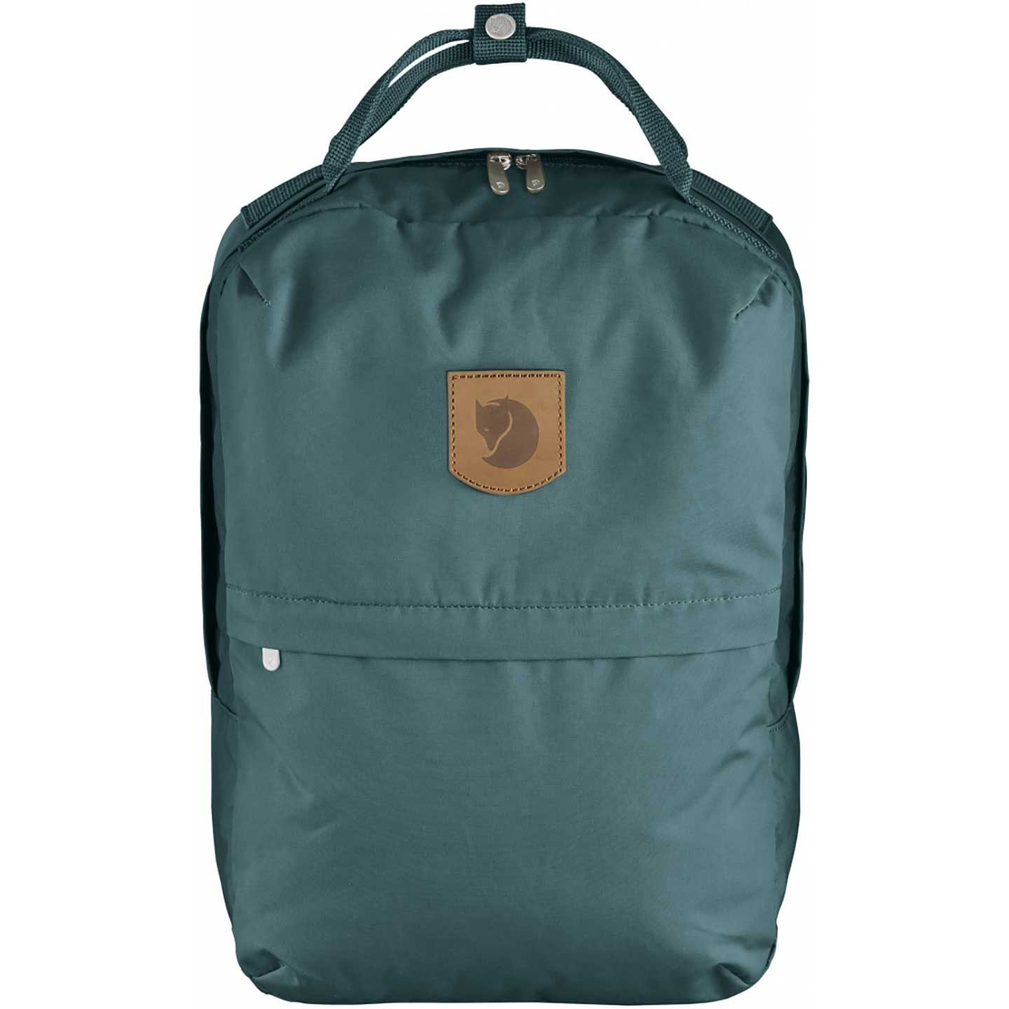 Fjallraven - Greenland Zip Large, Frost Green