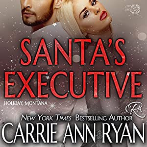 Santa's Executive Audiobook