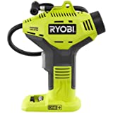 Ryobi P737 18-Volt ONE+ Power Inflator (Battery Not Included, Tool Only)