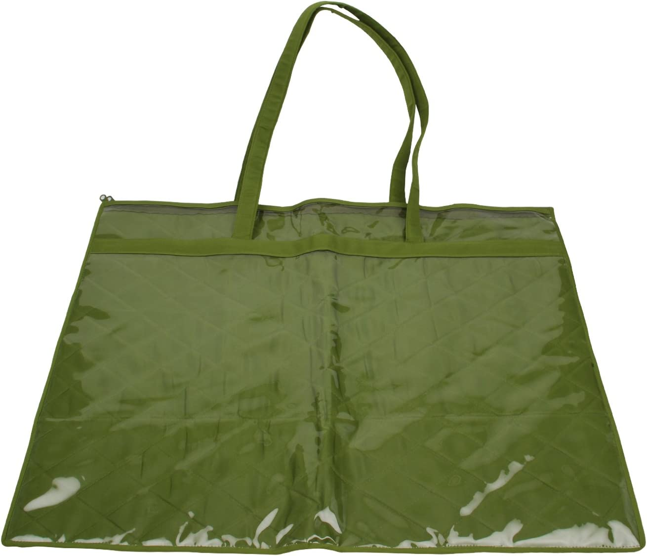 Yazzii CA 570 G Mat Carrier Green Large