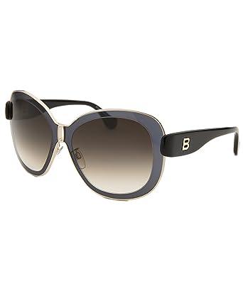 Amazon.com: anteojos de sol Balenciaga BA0003 Color 01 F ...