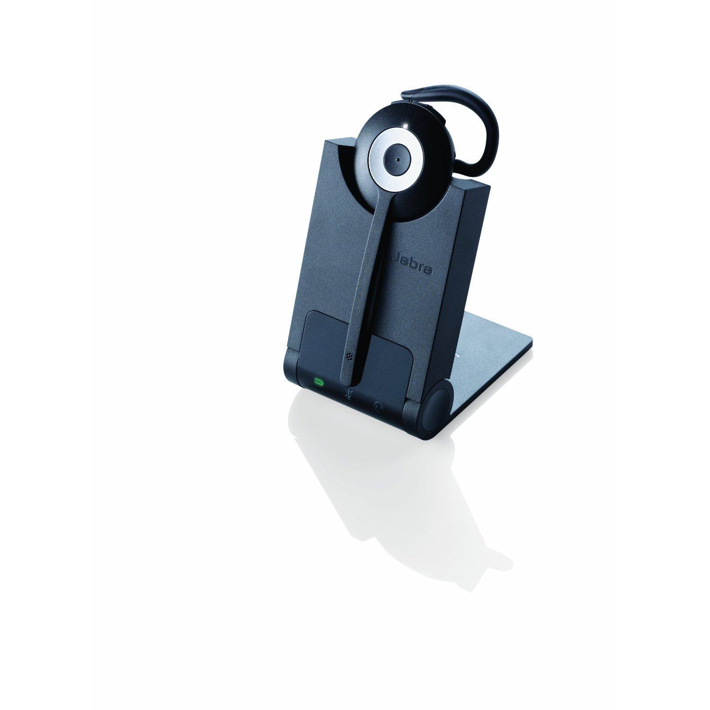 Jabra PRO 920 Mono Wireless Headset for Deskphone