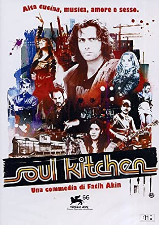 Amazon.com: Soul Kitchen (2009): moritz bleibtreu, fatih akin ...