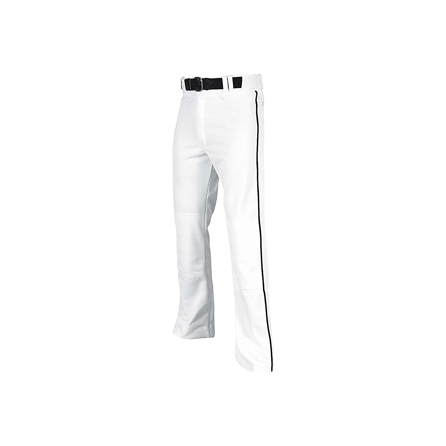 CHAMPRO Mens Sports Pro-Plus Open Bottom Pants with Piping Champro Sports