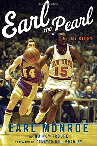 - Earl The Pearl: My Story