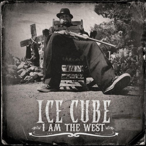 ice cube i am the west album free download