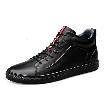 De En Cuir Chaussures House Espadrilles Chaussure wn7aq6X7