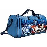 Star Licensing Disney Avengers Borsa Sportiva per Bambini, 44 cm, Multicolore