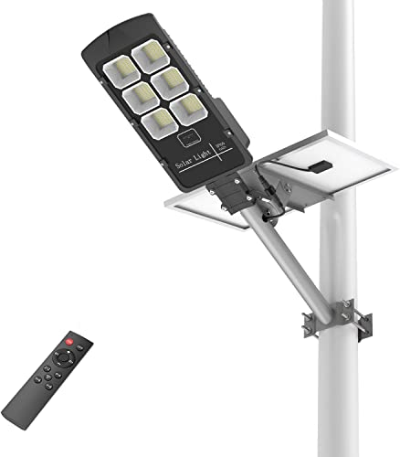 300W LED Solar Street Light