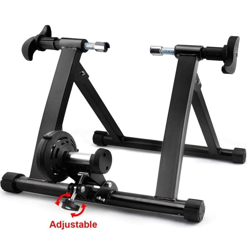 Gotobuy Premium Steel Bike Bicycle Indoor Exercise Trainer Stand by Gotobuy (Image #3)