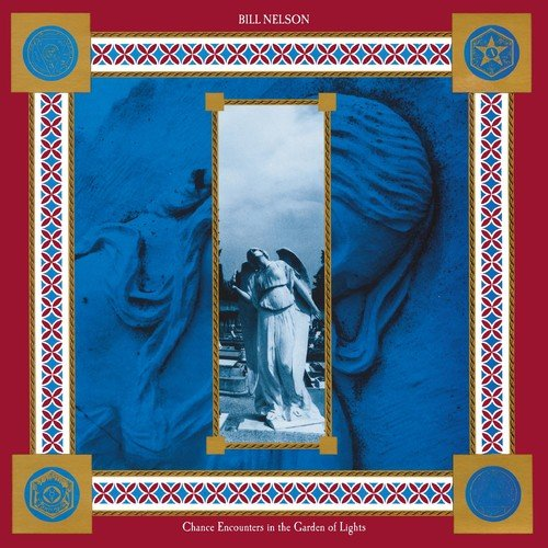 Light Encounters 2 (Chance Encounters In The Garden Of Lights: 2 Disc Deluxe Remastered & Expanded Edition /  Bill Nelson)