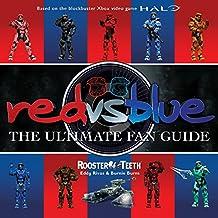 Red vs. Blue  KF8: The Ultimate Fan Guide