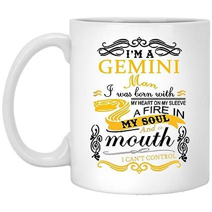 Amazon Gemini Coffee Mug