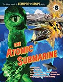 img - for The Atomic Submarine book / textbook / text book