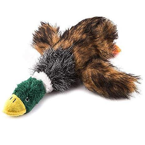 Amazon.com: Kitatayi - Juguete de peluche para mascotas ...