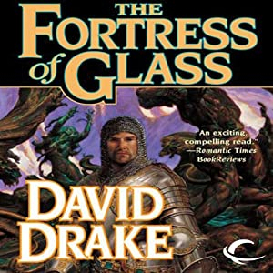 The Fortress of Glass Audiobook